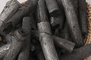 Natural Activated Bamboo Charcoal Skin Care