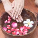 Natural Hand & Nail Treatments