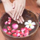 Natural Hand & Nail Treatments
