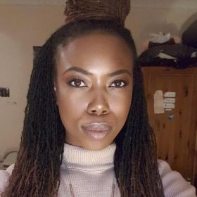 RAW BEAUTY - Leanne Goldsmith - Sisterlocks UK